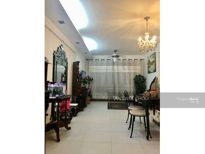 For Sale - 619B Punggol Drive
