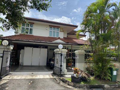 For Sale - Almond Street