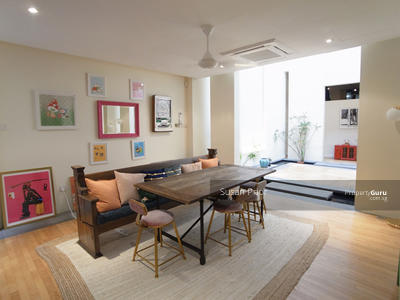 For Sale - Cairnhill Conserved Divine Location Timelessly Elegant 4+1