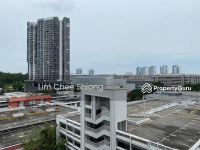 For Sale - 714 Ang Mo Kio Avenue 6