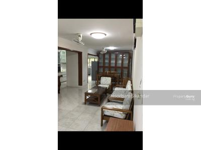 For Rent - 460 Tampines Street 42