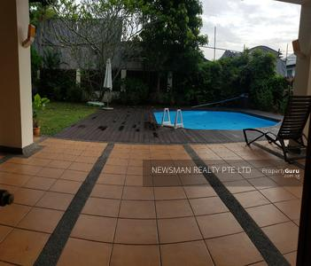 For Sale - ** SOLE MARKETING AGENT** BEAUTIFUL CHARMING BUNGALOW  IN RAFFLES PARK