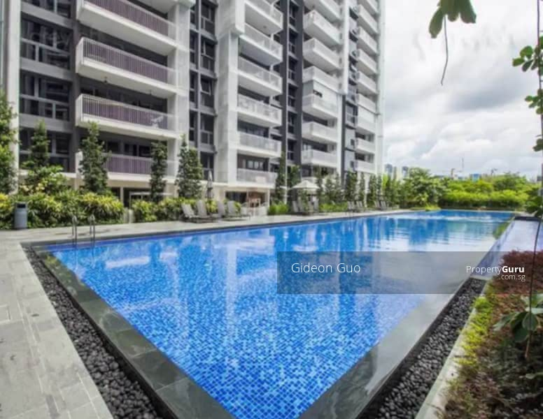 The Lakefront Residences #125192341