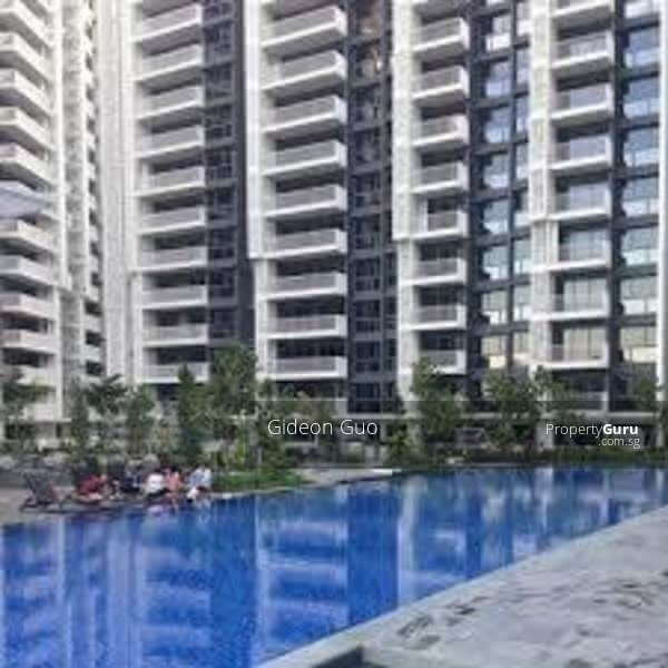 The Lakefront Residences #125192451