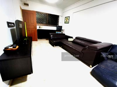 For Rent - 924 Tampines Street 91