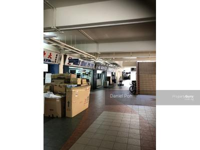 For Sale - Waterloo Centre