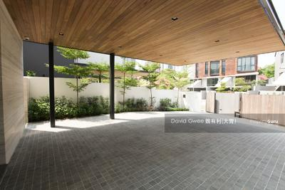 For Sale - Sexy Modern Dyson Road Detached Bungalow earns you $19K Rental till Aug2021 Call David 81394988 Now!