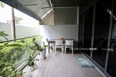 For Sale - The Bently Residences@Kovan