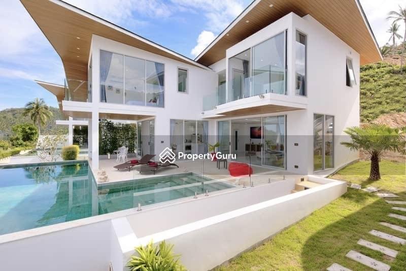 Illustration of a House built on similar plot characteristics