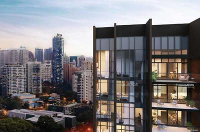 For Sale - Pullman Residences