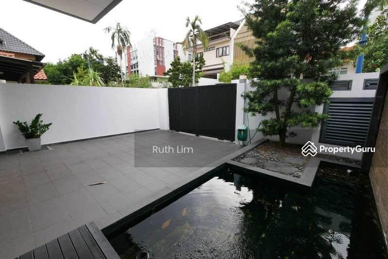 serangoon garden estate near Lorong Chuan mrt #125684577