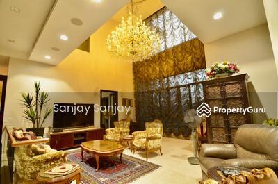 For Sale - Luxurious Hilltop Bungalow