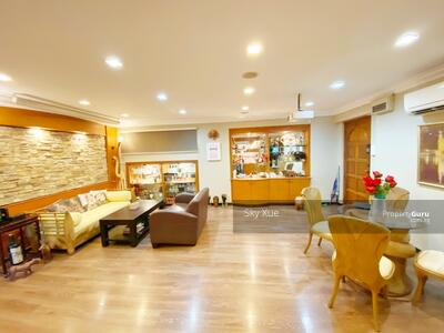 For Sale - 5 Boon Keng Road
