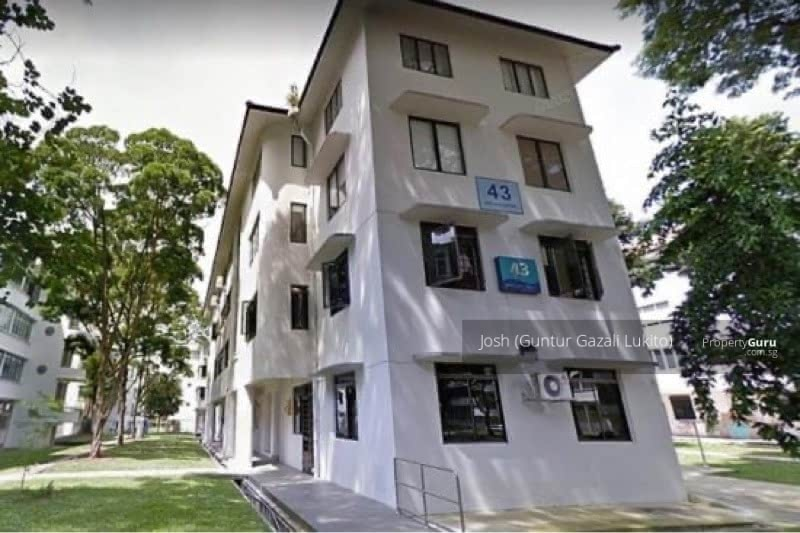 43 Moh Guan Terrace #125981515