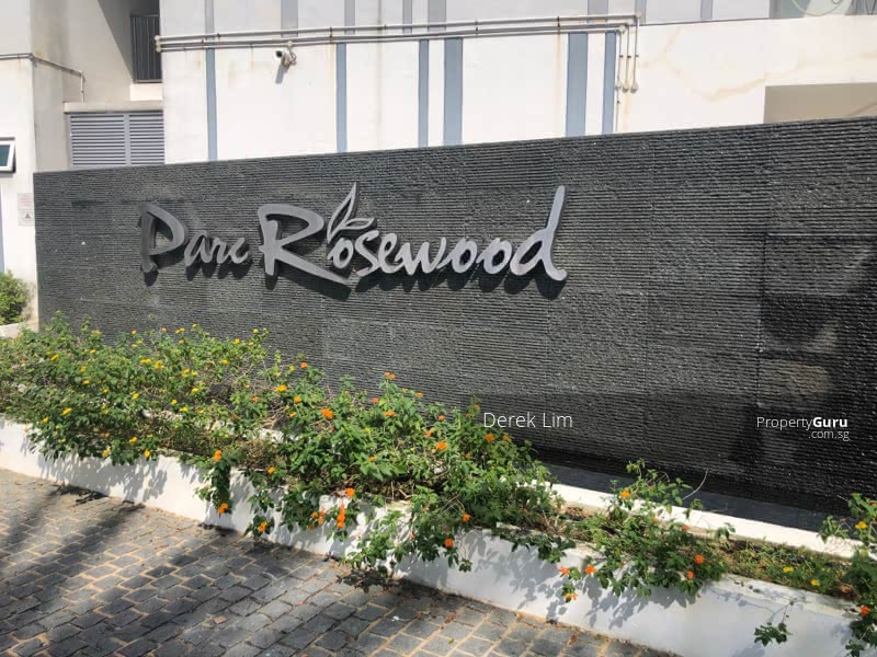 Parc Rosewood #126042007