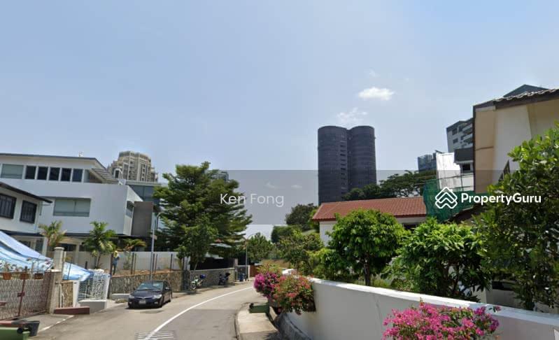 House Jalan Arnap #126087847