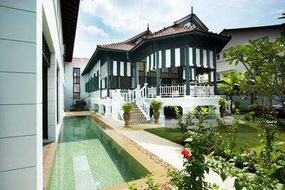 For Sale - chapel road