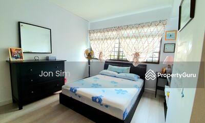 For Rent - 94C Bedok North Avenue 4