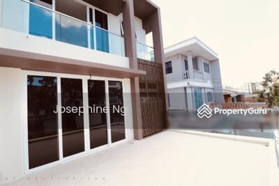 For Sale - Modern Cozy Corner Terrace @ Ah Soo Garden