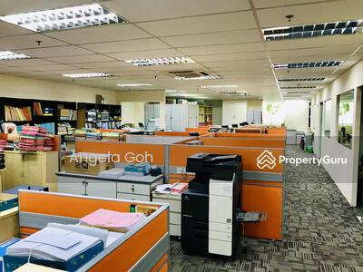 For Sale - Entrepreneur Business Centre