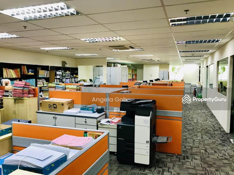 Entrepreneur Business Centre #126193015