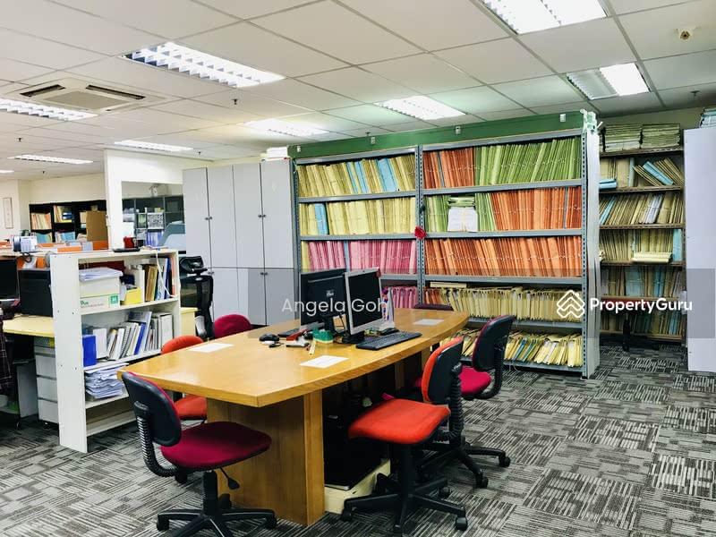 Entrepreneur Business Centre #126193311