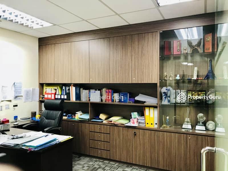 Entrepreneur Business Centre #126193315