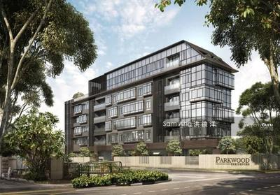 For Sale - Parkwood Residences