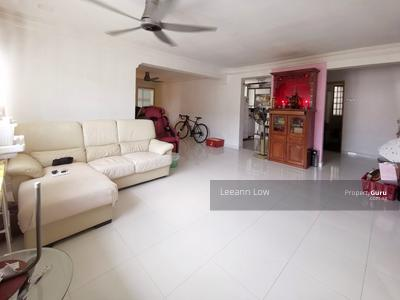 For Sale - 161 Tampines Street 12
