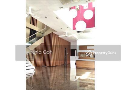 For Sale - ⭐Eminence Landed Team⭐ Semi Detached in Serangoon Garden/ D19/Kovan/Serangoon/YioChuKang