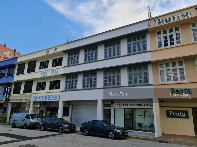 Renovated Shophouse For Lease at 23 Birch Road #131456277