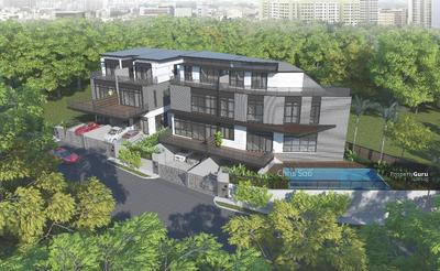 For Sale - ❤️❤️Exquisite Brand New Semi-D 1 km within Catholic High to call in your home ❤️❤️