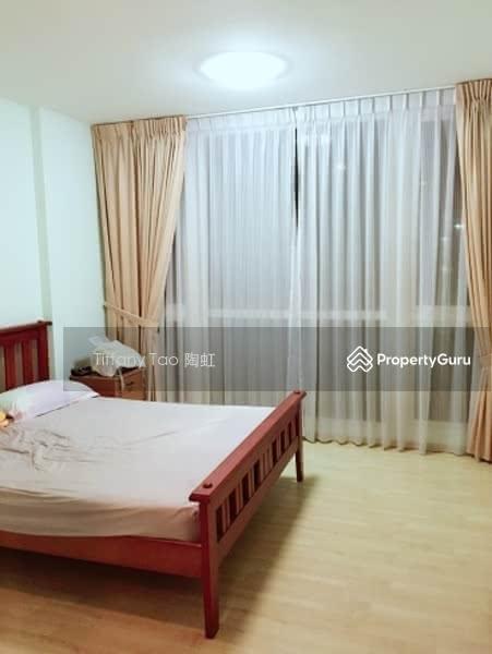 Changi Rise Condo #126279663