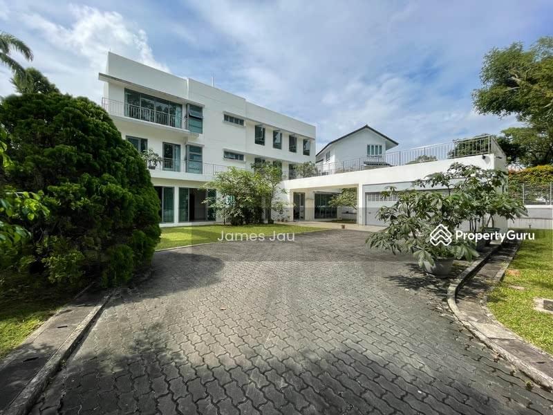 For Sale - 可建豪华别墅!Watten Estate! Build your dream home! Rare Plot in a prestigious address!