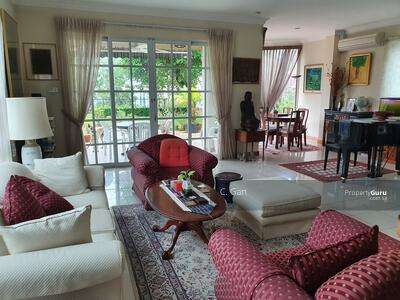 For Sale - Sian Tuan Vicinity Within 1km MGS