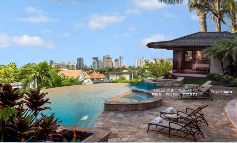 For Sale - Prime Hilltop GCB! BEST Price! ! BEST Time! ! ! (顶级优质洋房)(9295-8888 祝您祝我, 发发发发)