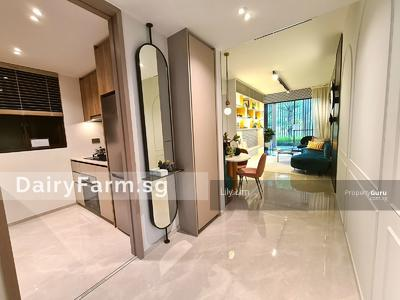 For Sale - Dairy Farm Residences