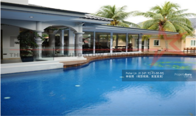 For Sale - $1xxx Psf! Amazing Investment! Dual Frontage! Dual Entrance! Move In! (顶级优质洋房)(9295-8888 祝您祝我, 发发发发)