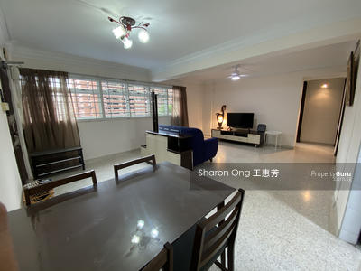For Rent - 4 Holland Close