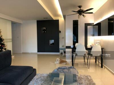 For Sale - 28 Ghim Moh Link