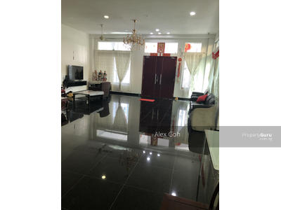 For Sale - FH, New, 4-Storey Semi Det with Lift and 10 bdrm for Sale (under value)