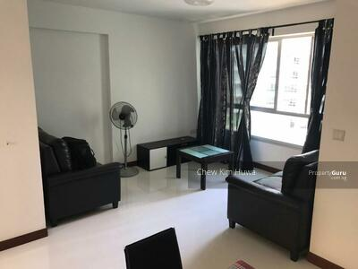 For Rent - 312A Clementi Avenue 4