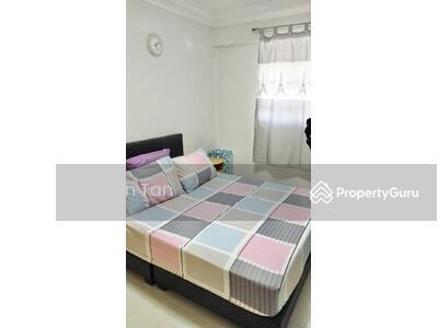 For Rent - 115 Jurong East Street 13