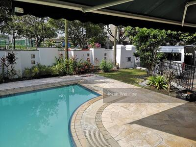 For Sale - WEST COAST SPACIOUS BUNGALOW WITH POOL