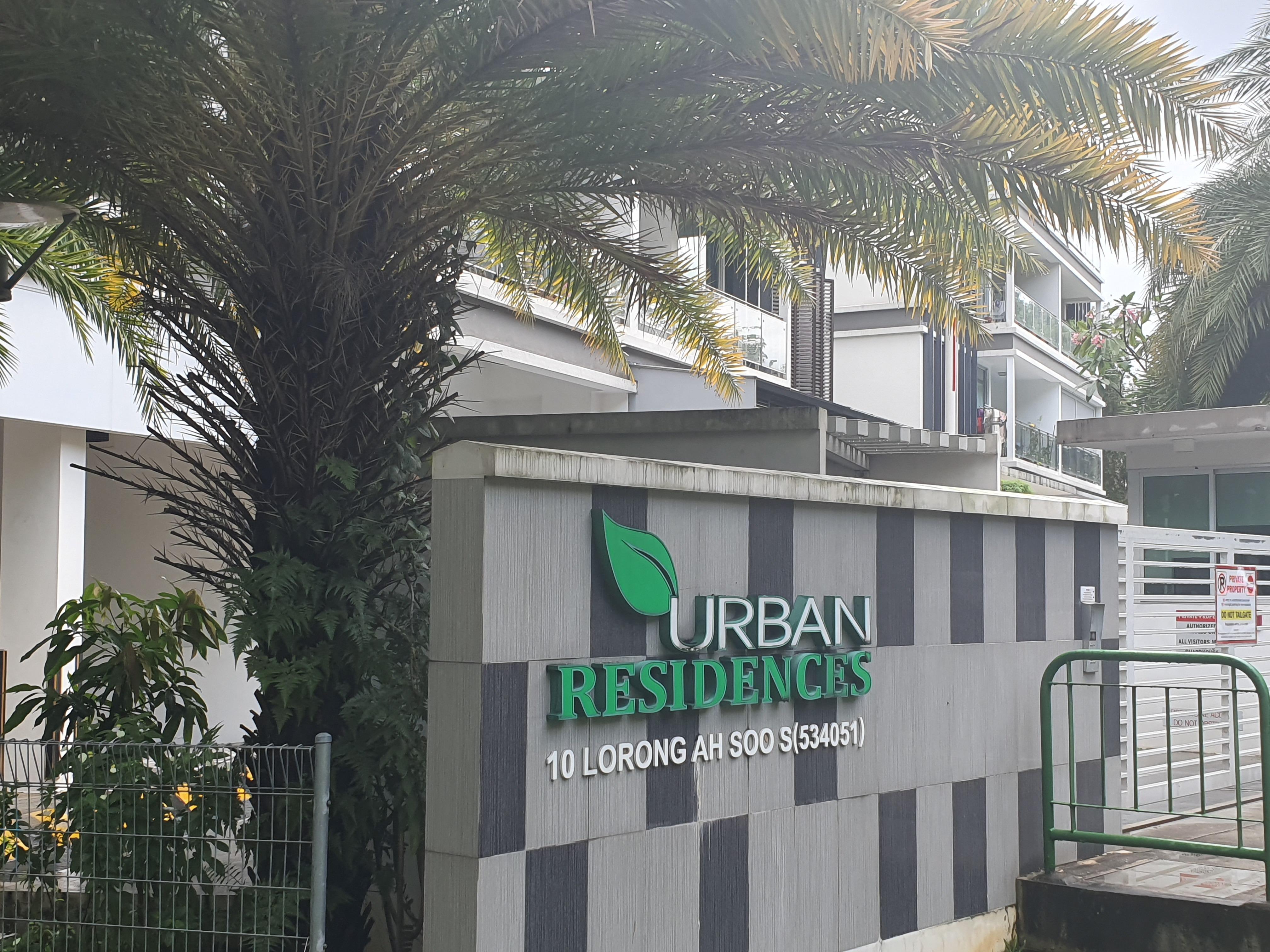 Urban Residences #126500249