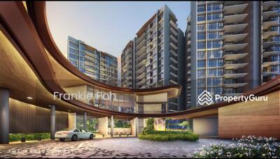 For Sale - Parc Central Residences EC @ Tampines Ave 10