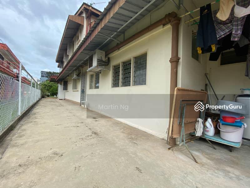Jalan Belangkas FREEHOLD HUGE LAND #126506363