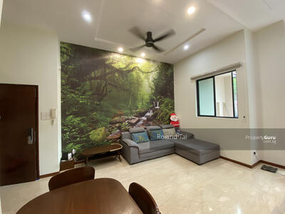 For Sale - Hilltop Grove