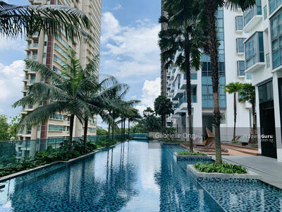 For Sale - Freehold Penthouse Condo near to Novena MRT
