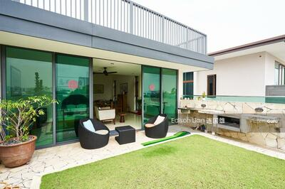 For Sale - Serangoon Garden Estate Farleigh Avenue